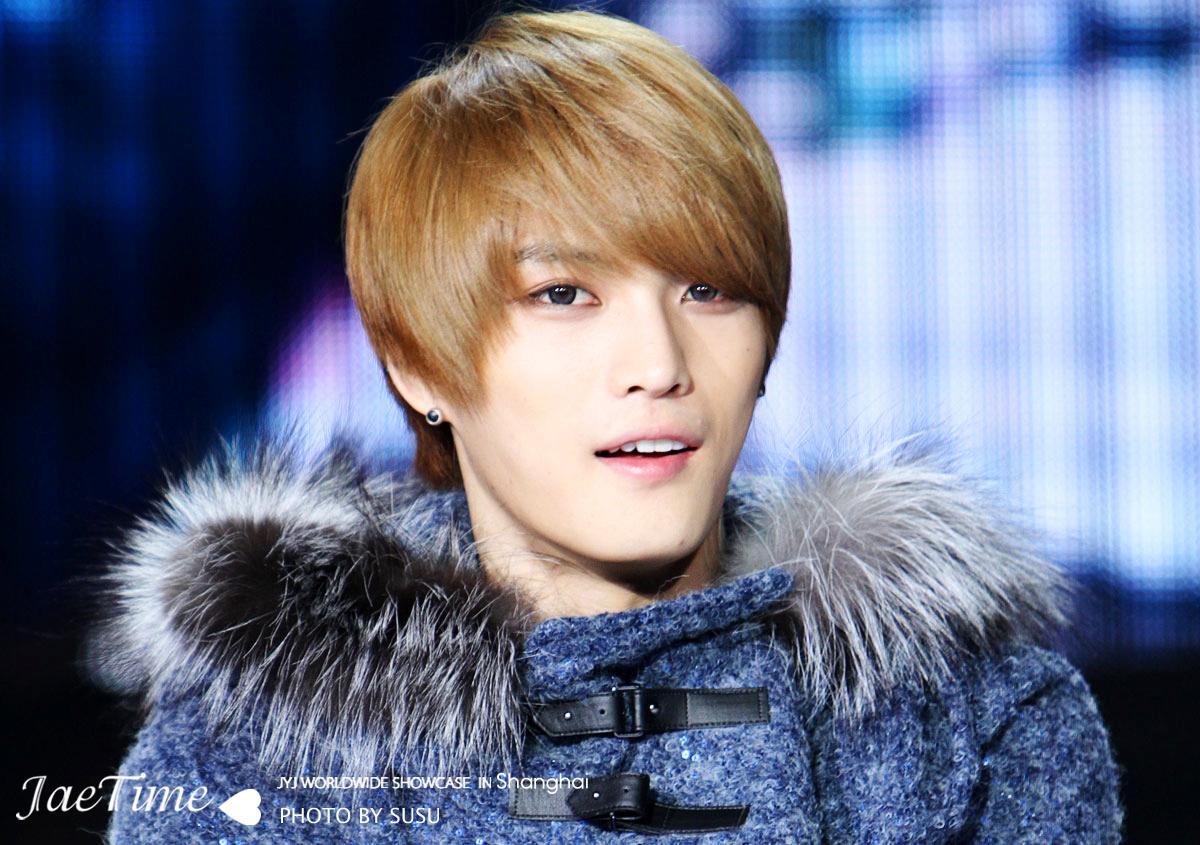 Jae Joong - Picture